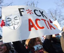 ACTA Showdown Coming Up – Man Your Barricades