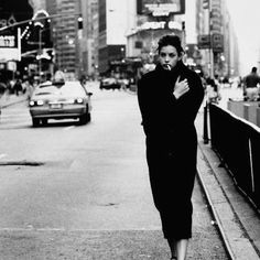 Lovely Liv Tyler by Lara Rossignol..