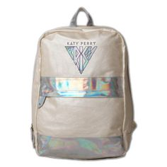 Katy Perry Hologram Backpack....Adrianna would freak out!