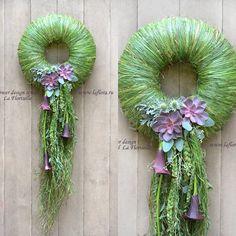 Flower design school La Floriselle www.laflora.ru