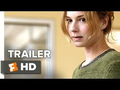 The Girl in the Book Official Trailer 1 (2015) - Emily VanCamp, Michael Nyqvist Drama HD - YouTube