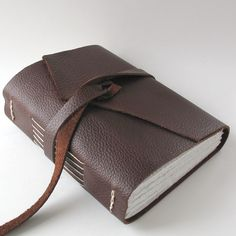 I always carry one of these just like Picasso and Hemingway. Mine are mostly filled with stick figures and penis jokes though.