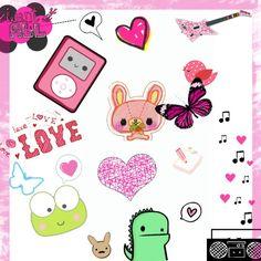 kawaii cute wallpaper