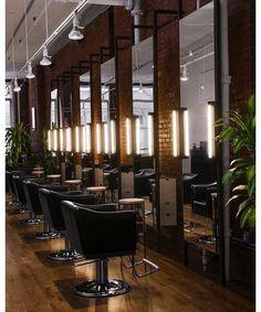 Les adresses beauté de Sofia Sanchez de Betak à New York : le salon de coiffure Suite Caroline