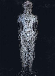 Lee Bul sculpture