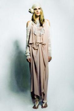 Laura Siegel - World MasterCard Fashion Week