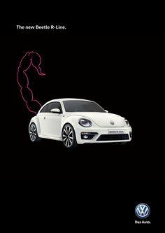 Volkswagen: Beetle