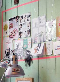 dcoracao.com - blog de decoração: Washi tape (decotape)