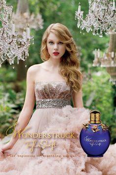 Parfum Taylor Swift Wonderstruck