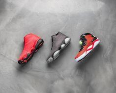 Shoe game always strong with @jumpman #AtEazeEverywhereYouAre  #teamcozy #jordan #airjordan #kicks #sneakerporn #igsneakercommunity #shoegame #toronto #thesix #streetwear #copordrop #tuesdayshoesday #airjordanhoizon #spikeforty