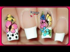 Manicure And Pedicure, Nail Designs, Lily, Perfume, Nail Art, Erika, Collage, Beauty, Fitness