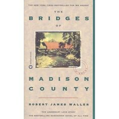 The Bridges of Madison County Love hierdie boek nou!
