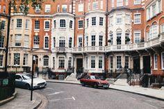 British Beauty