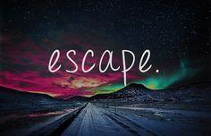 escape haydenhill