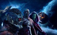 Guardians of the Galaxy Vol 2 4K