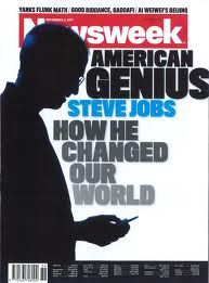 Lets talk about Steve Jobs ..... lets talk about how his tech has changed things...