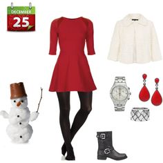 christmas outfit                                                                                                                                                                                 More