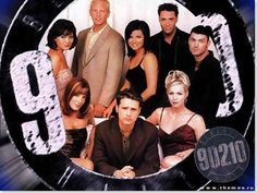 90210   ... oh I loved this show