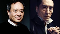 A conversation between Ang Lee and Zhang Yimou