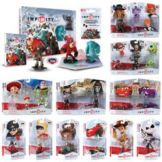 Costco: Disney Infinity Ultimate Bundle 2 with Starter Pack