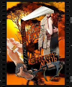 Night Fall Enhanced (Night Trilogy) - Kindle edition by Cherry Adair. Romance Kindle eBooks @ Amazon.com. Night Trilogy, Character Profile, So Little Time, Book 1, Kindle, Cherry, Romance, History, Historia