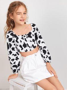 Cute Girl Dresses, Cute Girl Outfits, Girly Outfits, Cute Casual Outfits, Stylish Outfits, Young Girl Fashion, Girls Fashion Clothes, Tween Fashion, Teen Fashion Outfits