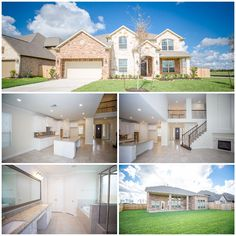 10 best lennar at ladera creek conroe texas images new home rh pinterest com