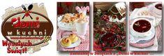 Domi w kuchni Pierogi, Kfc, Wings, Table Decorations, Feathers, Feather, Ali, Dinner Table Decorations
