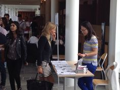 Sep. 4, 2014. The Language Resource Center at HEC M1 Forum. Welcome to HEC M1 students!