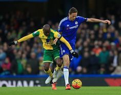 Football: Chelsea 1-0 Norwich- English Premier League Result - http://www.77evenbusiness.com/football-chelsea-1-0-norwich-english-premier-league-result/