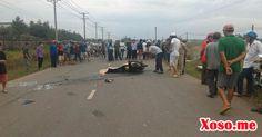 Đồng Nai: 3 xe tông liên hoàn khiến 2 người tử vong tại chỗ