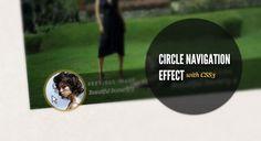 Love me some circles in web design #web #webdevelopment #webdesign #code #javascript #jquery