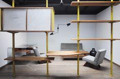 Philippe Jousse   mobilier d'architectes