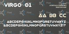 Virgo Fonts