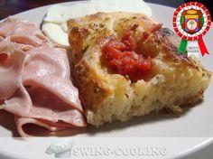 La vera focaccia Pugliese: da assaggiare assolutamente!  http://www.dallapianta.it/blog/ricette-pugliesi-la-focaccia/