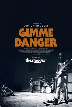 Return to the main poster page for Gimme Danger