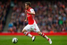 Ramsey, Arsenal