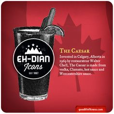 Canadiana: The Caesar