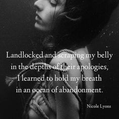 "109 Likes, 1 Comments - Nicole Lyons (@nicolelyonspoetry) on Instagram: ""From Bursting Pure and Blooming #nicolelyons #nicolelyonspoetry #nicolelyonsquotes #poetry…"""
