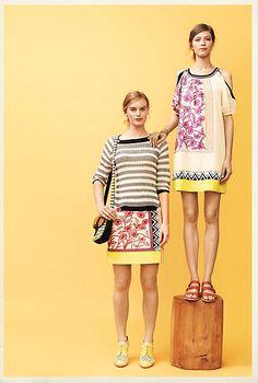 The Easiest Skirt in the World (x2) | handmademess