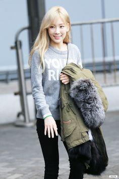 TaeTae ~we love Girls Generation <3