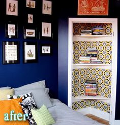 Closet Makeover - Better After