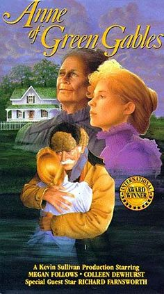 Anne of Green Gables Movies - Google Search