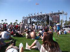 Coachella festival 2011