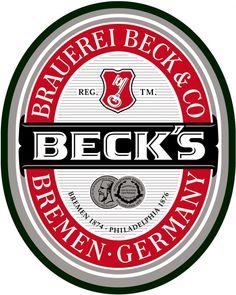 BRAUEREI BECK Bremen, Germany