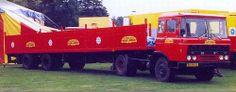 DAF 2600 - Circus Bassie & Adriaan
