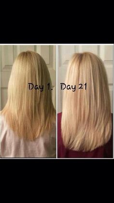 It works Hair Skin & Nails AWESOME RESULTS AFTER 21 DAYS call or text 520-840-8770 http://bodycontouringwrapsonline.com/hair-skinnails