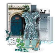 Spring by tanja133 on Polyvore featuring polyvore, fashion, style, Valentino and clothing