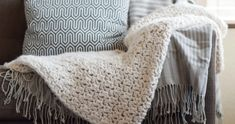 Pretty Image of Free Crochet Patterns For Super Bulky Yarn Free Crochet Patterns For Super Bulky Yarn Chunky Icelandic Crochet Blanket Pattern Mama In A Stitch Crochet Throw Pattern, Crochet Poncho Patterns, Wrap Pattern, Afghan Patterns, Cardigan Pattern, Scarf Patterns, Chunky Crochet, Crochet Yarn, Washcloth Crochet