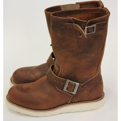 Boot 2971 | Red Wing